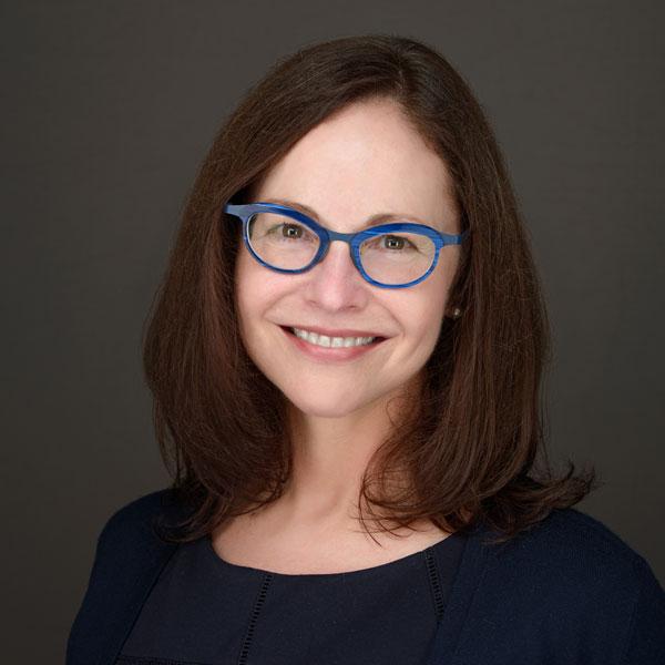 Gail M. Abercrombie