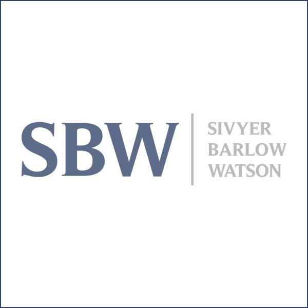 Sivyer, Barlow & Watson, P.A.